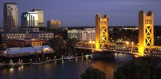 Sacramento-Night